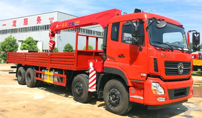 徐工(三一)16吨14吨12吨东风天龙随车吊